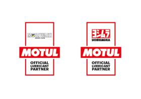 Motul обявява ключовите си партньорства със състезателните Japanese Superbike Championship през 2017