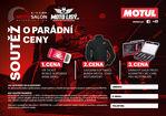 Súťaž o VIP vstupenky na 2018 WorldSBK MOTUL EXPERIENCE