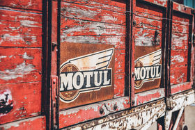 Respecting Motul's heritage, the restoration of the 'Vagabond'