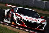 HONDA RACING INGRESA AL INTERCONTINENTAL GT CHALLENGE CON NSX GT3 EVO Y MOTUL