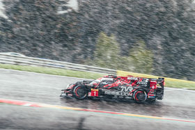 FIA WEC in Spa almost became Trophée Andros…