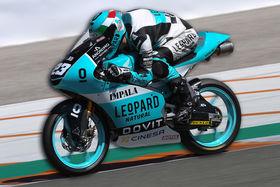 Artigas, Pizzoli y Díez se enfrentan al reto de Le Mans este fin de semana