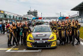 Erfolgreicher Qualifikationslauf für die 24h vom Nürburgring