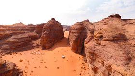 The Dakar 2020 opens a new chapter in Saudi Arabia