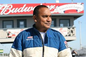 Sheldon Bissesar: The Fastest Man in Trinidad