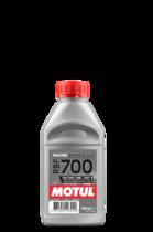 Новая тормозная жидкость RBF 700 от Motul