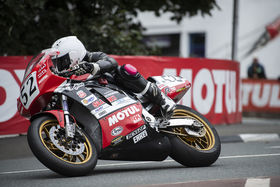Motul and the Isle of Man – a Classic combination!