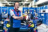 STI CEO Yasuo Hiraoka: The boxer engine is the spirit of the Subaru STI!