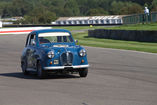 Goodwood Revival - St. Mary's Trophy 2019