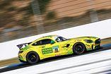 Rennsieg für Leipert Motorsport mit Luci Trefz und Morgan Haber beim Rennwochenende auf dem Hockenheimring!