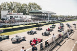 5 things you should know about the Goodwood Revival