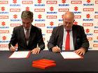 Motul y Suzuki Ibérica firman un acuerdo de colaboración