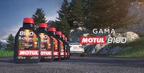 A Motul inova na gama de lubrificantes 8100 para dar resposta às exigências dos fabricantes de automóveis