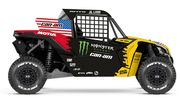 DAKAR 2020: Motul se alia a equipe de fábrica Monster Energy Can-Am