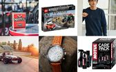 THE MOTUL NEW YEARS WISHLIST FOR FELLOW PETROLHEADS.