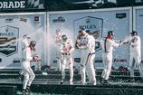 MOTUL BMW PARTNERSHIP TRIUMPHS AT DAYTONA FIRST TIME OUT!