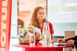 """Das """"Stehaufmädchen"""" - 7 Fragen an Sophia Flörsch"""