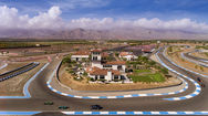 The Thermal Club: the members-only racetrack in the desert