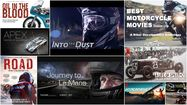 Die 10 besten Serien für Petrolheads