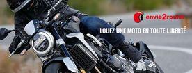 Envie2rouler innove : votre prochaine moto neuve sera peut-être une location de longue durée ...