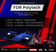 Онлайн-чемпионат FDR Polytech
