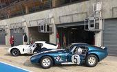 Robert Sarrailh: building an American legend in Le Mans