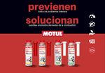 Motul apresenta quatro aditivos para melhorar a eficiência do veículo e resolver os problemas do sistema de combustão