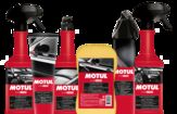 Motul expands its product range to include the Car Care cleaning series