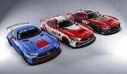 DTM Trophy: Leipert Motorsport hat den Titel als Ziel!