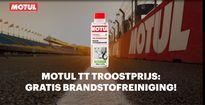 Motul TT Assen troostprijs