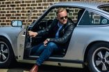 """Ted Gushue: """"My 911 was restored by Ruf"""""""
