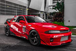 "This 1044bhp Skyline is the fastest ""Motul GT-R"""