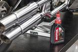 Motul ürünleri ile motosikletinizi sürüşe hazırlayın