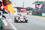A 24 HOURS OF LE MANS LIKE NO OTHER!