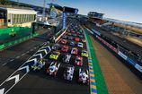 24 Hours of Le Mans preview: the show must go on!