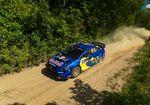 Motul Joins Subaru Motorsports USA With Double Podium at Ojibwe Forests Rally