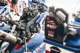 NEW 300V 4T FRacing Kit oil launched in partnership with Honda
