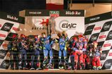 Another MOTUL world championship thanks to SERT!