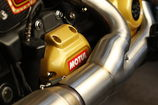 MOTUL TEAMS UP WITH THE JEKILL AND HYDE COMPANY