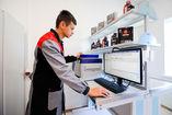Новое оборудование в лаборатории эксплуатационных материалов MOTUL в ДВФУ