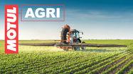 Преміальні продукти Motul Agri для вашої техніки від  MOTUL S.A.