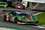 "Lamborghini Imperiale Racing: ""If you have a good lubricant, you can get more speed"""