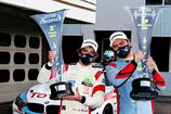 Leipert Motorsport celebrates vice champion title and XP champion of the DTM Trophy season 2020