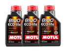 MOTUL ECO-LITE 8100 LINE SP-RC TRANSITION