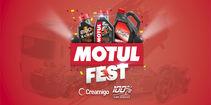 MOTUL FEST - CALI