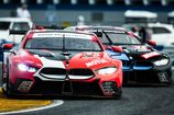 "ROLEX 24: MOTUL TEAMS READY AFTER SUCCESSFUL ""ROAR"""