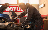 MOTUL BECOMES THE FIRST LUBRICANT BRAND TO BE INDUCTED INTO OESAA MEMBERSHIP