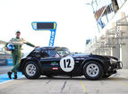 "Classic endurance racer Ludovic Caron: ""You don't win the race on the first day"""