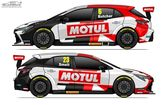 MOTUL TO BECOME PRIMARY PARTNER TO NEW-LOOK TOYOTA GAZOO RACING UK