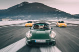 "ALOIS RUF: ""RUF IS BUILT UPON THE DESIRE FOR THE AIR-COOLED FLAT-SIX"""
